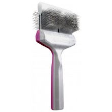 DUO Purple/Silver TuffFinish - Mega 9.0 cm Wide