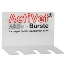 ActiVet Brush Rack - 3 Slots