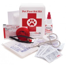 ClotIt® - First-aid Kit