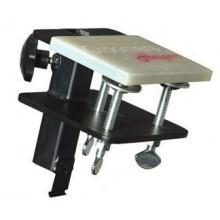 1ʺ Locking Steel Clamp - Standard