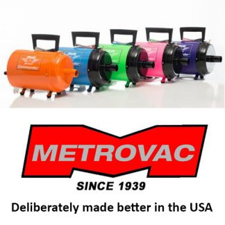 MetroVac Commander Pet Dryer